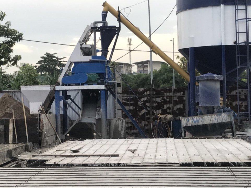 Nhà thầu ép cọc nhà dân tại Đồng Nai giá rẻ